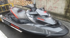 SEADOO GTX Limited iS 260 4ST